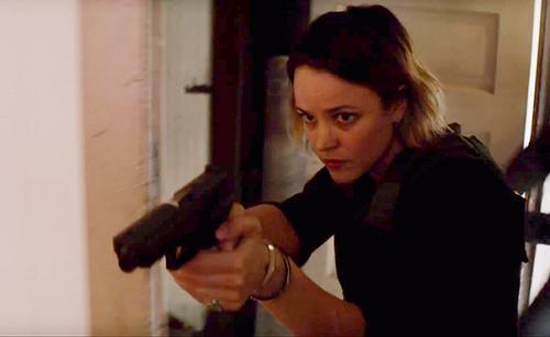 True Detective's Rachel McAdams